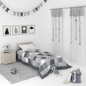 Furniture and accessories for children's room 4