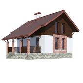 ABS House V244
