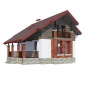 ABS House V245