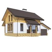 ABS House V246