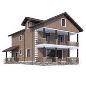 ABS House V247