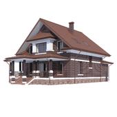 ABS House V249