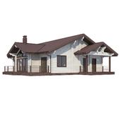 ABS House V250