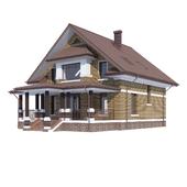 ABS House V251