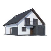 ABS House V252