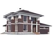 ABS House V253