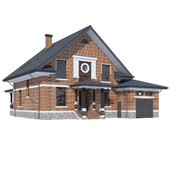 ABS House V254