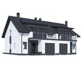 ABS House V255