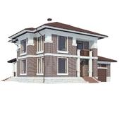 ABS House V256