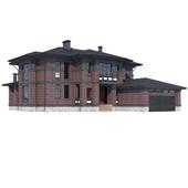 ABS House V257