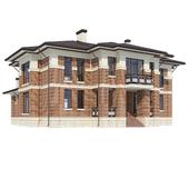 ABS House V258