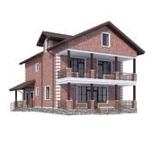 ABS House V259