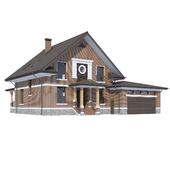 ABS House V260
