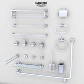 Grohe Bath Accessories