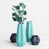 Livslong & Eucalyptus Set
