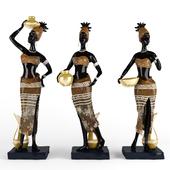 African women stouts