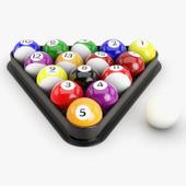 Pool Ball Plastic trangle holder
