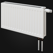 Steel panel radiator Vogel & Noot