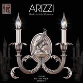 Sconce Arizzi 172/2 / AP