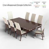 Dining table Giorgio Collection
