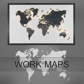 work maps