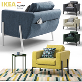 KOARP Ikea / IKEA COARP