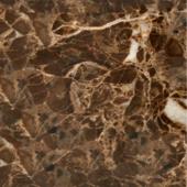 коричневый мрамор