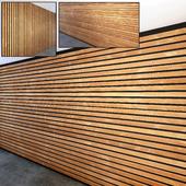 Wooden slats 2