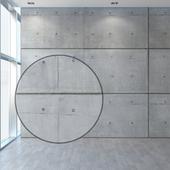 Concrete sections