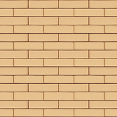 Brick, cladding. Stary Oskol