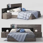 кровать Status Futura