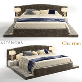 Chaarme_Hermas/Arteriors_Dedra Lamp