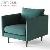 Article / Burrard
