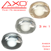 Axo Light Fairy FA recessed