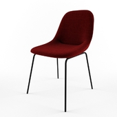 BESO sled base chair