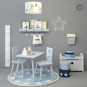 Children's furniture Kidsconcept 01
