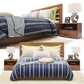 Bed Buenos Noches (mattress 2000х1600)