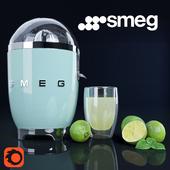 SMEG сitrus juicer CJF01PGEU