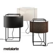 Metalarte / Lewit Table lamp