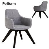 Poliform armchair