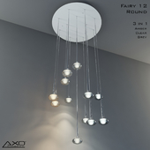 Axo light Fairy 12 Round set