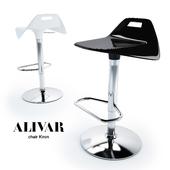 ALIVAR stool Kiron