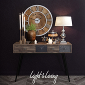 Light & Living Set 01