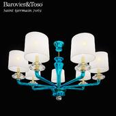 Chandelier Barovier & Toso Saint Germain 7063