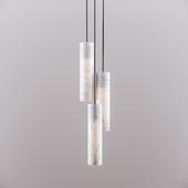 Silo Single Ceiling Light Pietra d'Avola