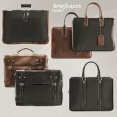 Briefcases Set