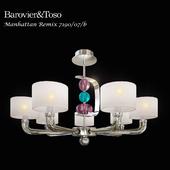 Chandelier Barovier & Toso Manhattan Remix 7190/07 / b