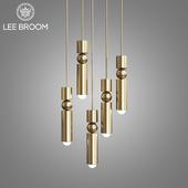 Fulcrum Light Brass - Lee Broom