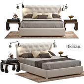Кровать Bolzan Sienna