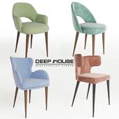 deephouse chair